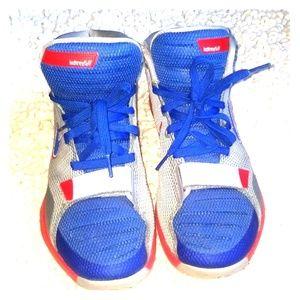 Nike KD zoom sneakers